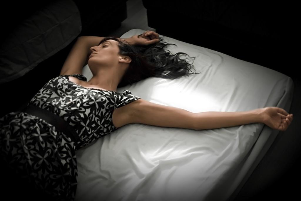 Persona durmiendo_sueños